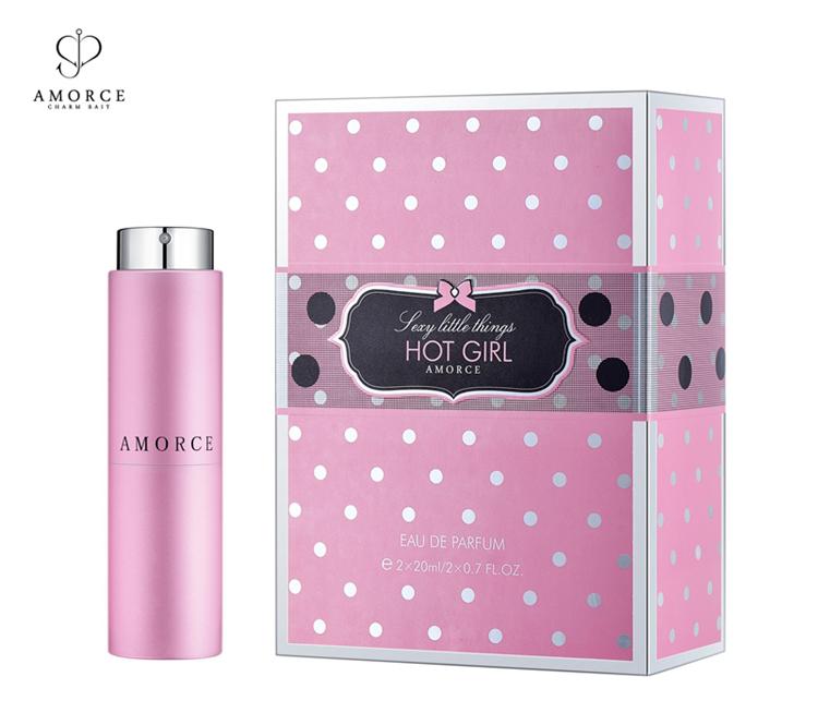AMORCE惹火女孩费洛蒙香水-美咻咻商城