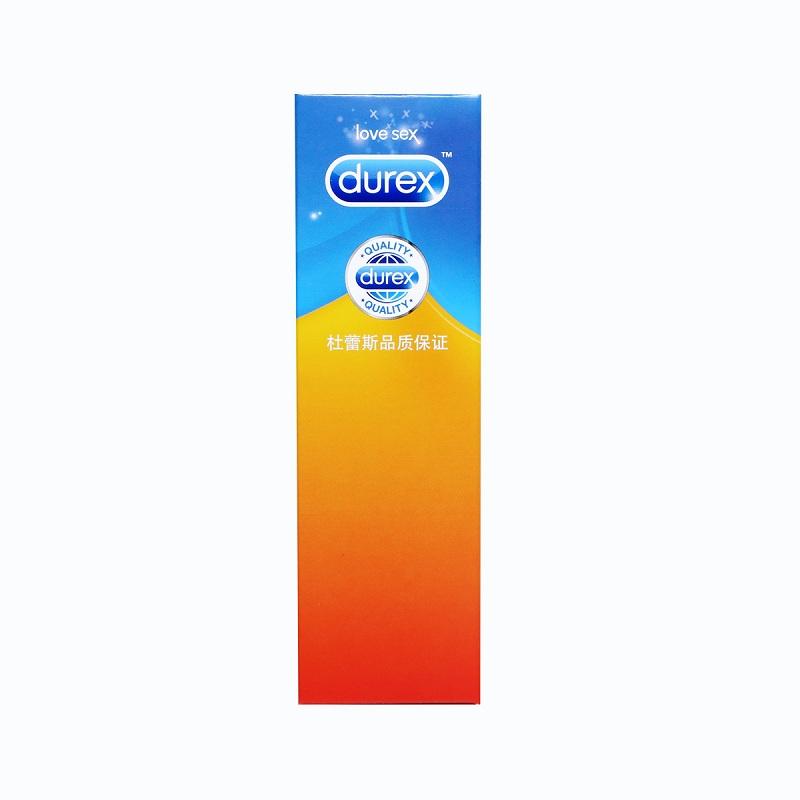 杜蕾斯 激情加倍湿润避孕套12只装-美咻咻商城