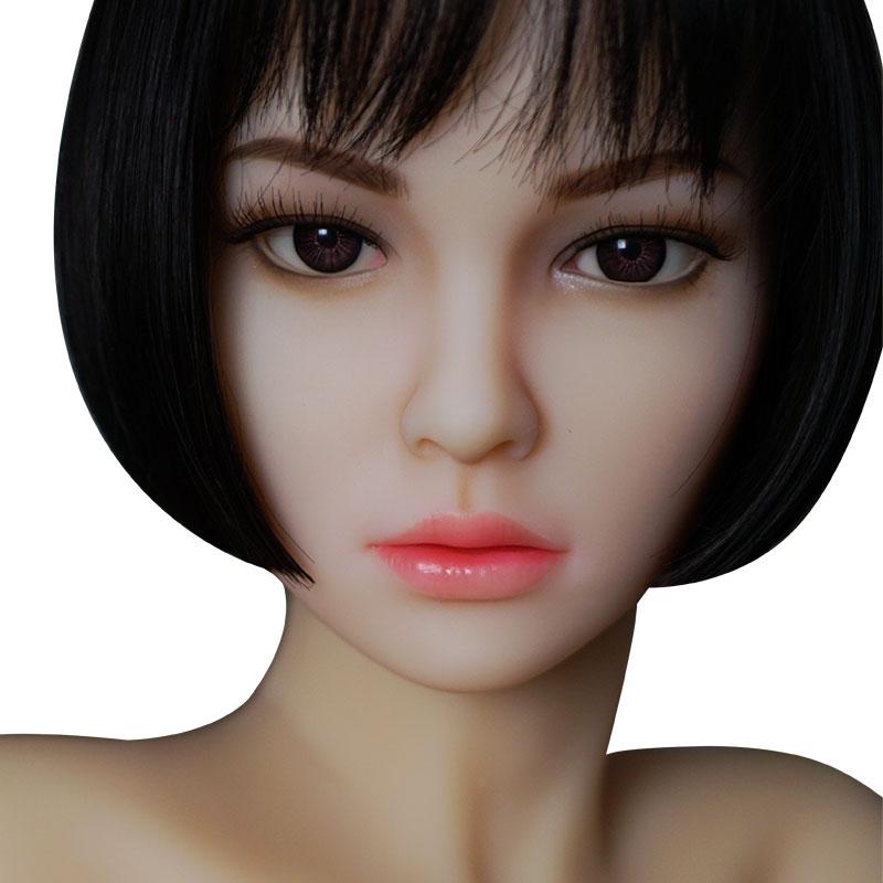 珍妮男用成人用品自慰逼真高级真人实体硅胶娃娃-美咻咻成人情趣商城
