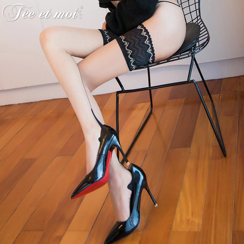 蕾丝成人情趣花边性感丝袜女士内衣极致魅惑-美咻咻商城