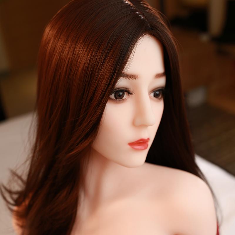 实体妻子娃娃真人全硅胶sex doll成人男用品自慰伴侣可升级发声-美咻咻商城