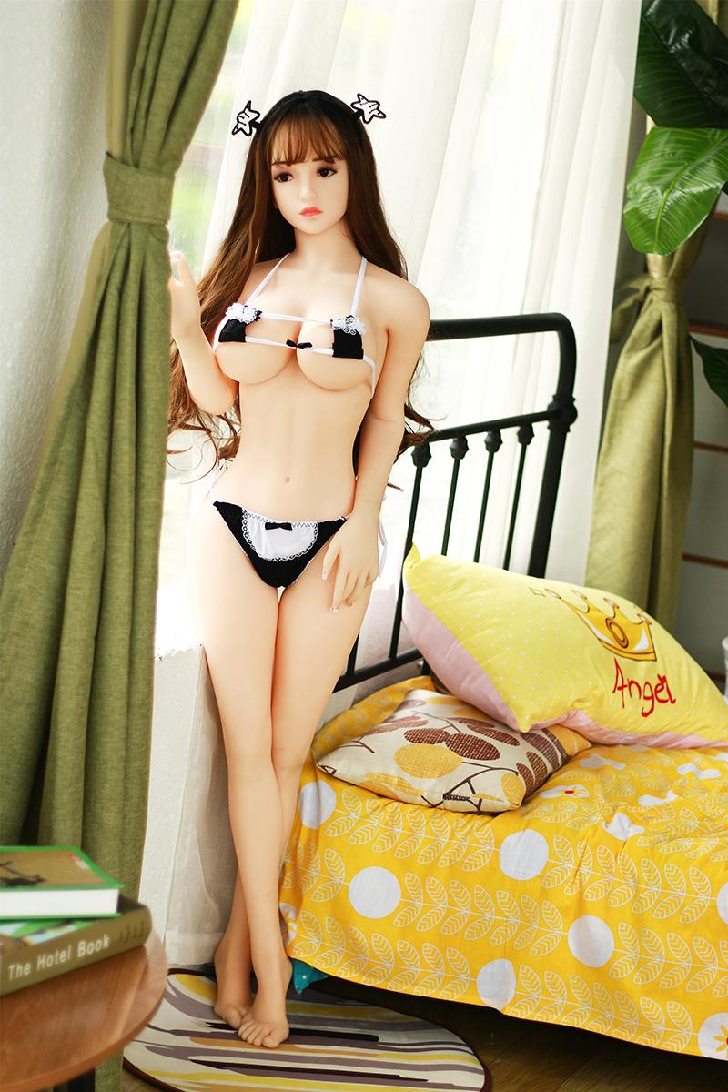 雅欣 成人情趣男用仿真全实体娃娃(148cm)-美咻咻商城