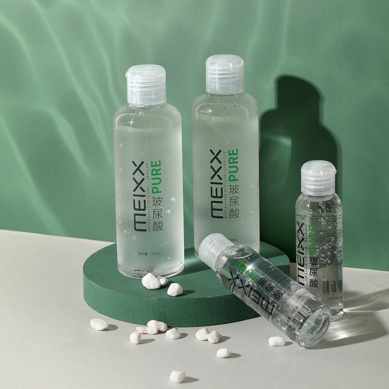 限时活动:MEIXX 成人情趣夫妻调情水溶性去离子水润滑液 200ML(赠60ml)-美咻咻商城