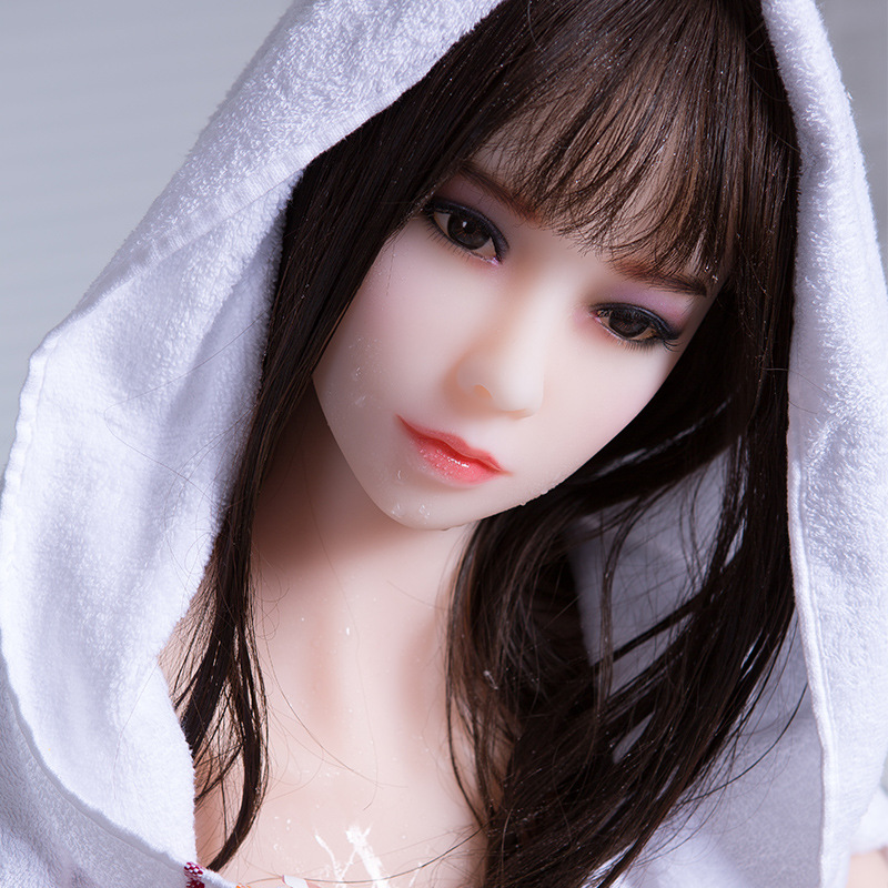 新款仿真人全实体智能女朋友情趣用品硅胶娃娃165cm-美咻咻商城