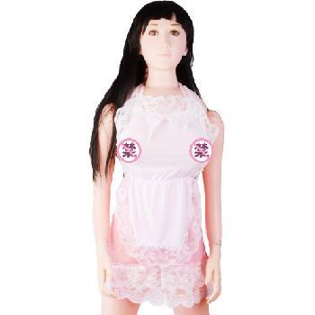 JINGVO 成人用品韩国美少女素妍发声充气娃娃